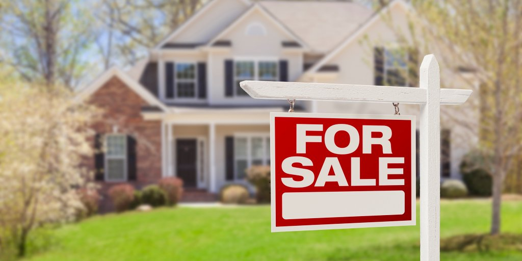 2021 a great time to sell a home